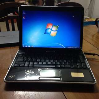HP Pavilion dv4-1413tx Core 2 Duo P8700