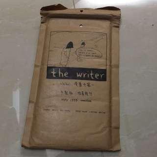 [1999年手製版限量發行]the writer chihoi 漫畫中篇