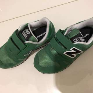 New Balance Shoe - Boys
