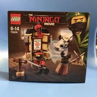 Lego 70606 Ninjago
