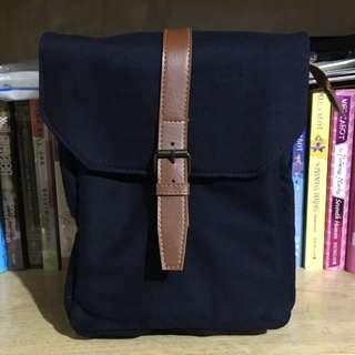 HUSQ Thermal Lunch Bag - Navy Blue