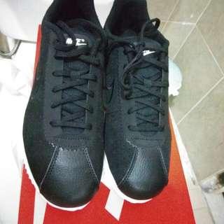 Nike cortez Moire 2 - black