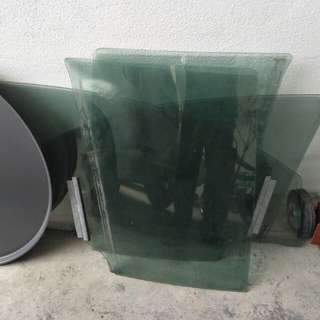 Myvi Door Glass