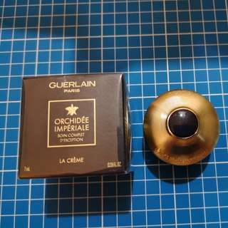 Guerlain orchidee imperiale the cream 7ml