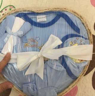 Baby Cloth For Boys