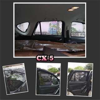 cx5 shade