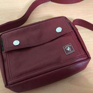 Porter Milky Plus Collection Shoulder Bag