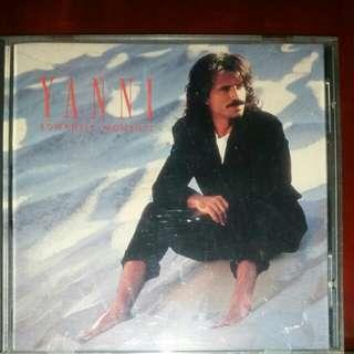 Music CD oldies Yanni, Kenny G, 风飞飞, Simon & garfunkel