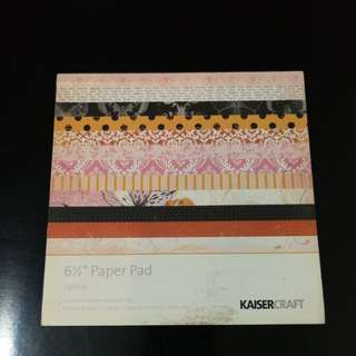BN Kaiser Craft Pad