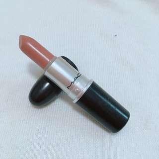 MAC lipstick 唇膏