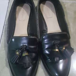 Zara loafer Shoes