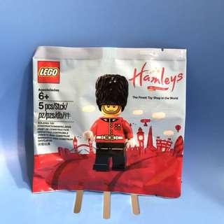 Hamleys Lego Royal Guard