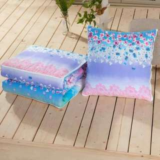 2n1 pillow bed