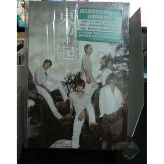 🚚 東方神起 / ALL ABOUT 東方神起 season3 DVD