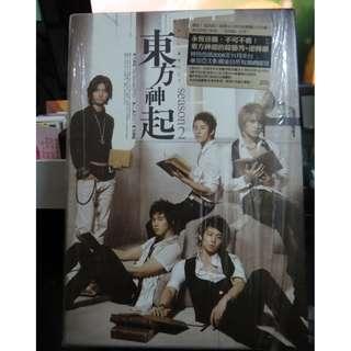🚚 東方神起 / ALL ABOUT 東方神起 season2 DVD#新春八折