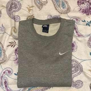 Nike 無帽衛衣(珠地)