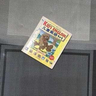 兒童英語—童話+CD