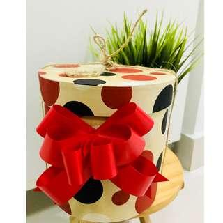 Handmade proposal gift