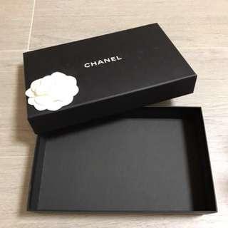 Chanel 盒