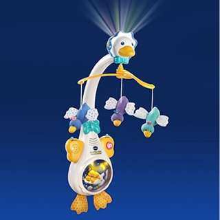 VTech Baby Soothing Lights Musical Mobile