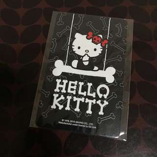 Hello Kitty Ezlink Card