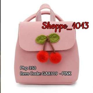 Cherry Berry Mini Kids Bag