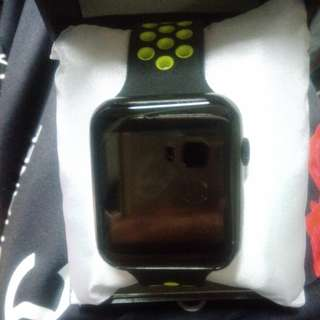 Jam tangan Digitec Original LED Model Apple Watch