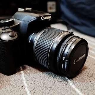 CANON 450D (鏡頭無法自動對焦)