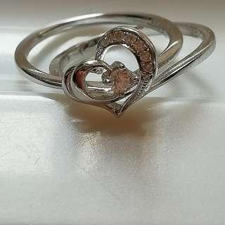 Mabelle diamond ring