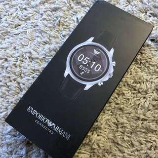 Emporio Armani Connected 智能手錶