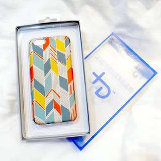 With Screen Protector LAB.C iPhone 6/6S Case