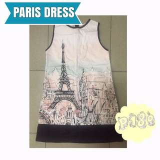 Paris Dress