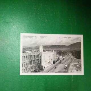 4 明信片