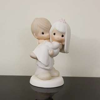 Enesco Collectable Figurine