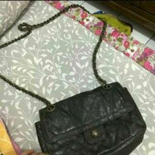 Sling Bag Rantai
