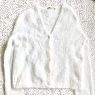 G2OOO Cashmere Cardigan
