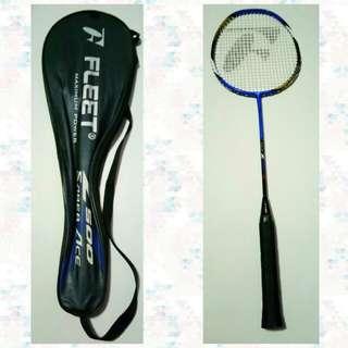 Fleet Badminton Racket
