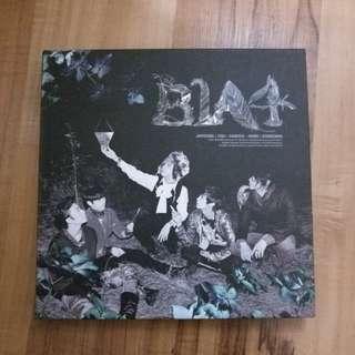 B1A4 3rd Mini Album In The Wind