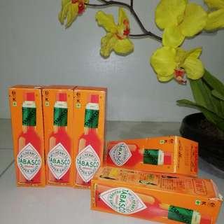 Tabasco Original Pepper Sauce