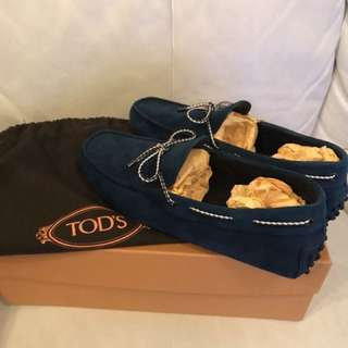 Tods 豆豆鞋 男裝