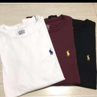 Ralph Lauren Shirts Bundle