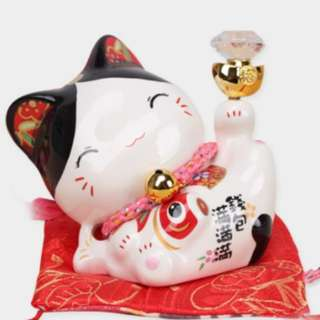 Lucky Cat / Fortune Cat