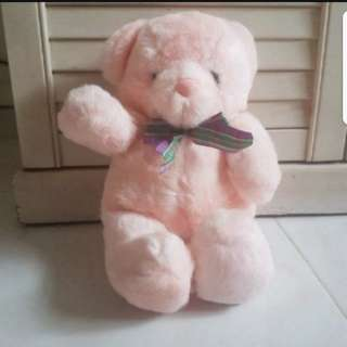 Instock Soft Toy Bear