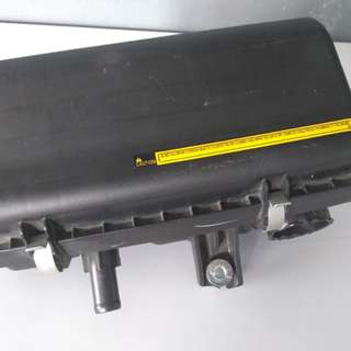 Perodua Axia original air filter box