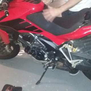 Motorcycle Onsite / Mobile Service / Mechanic