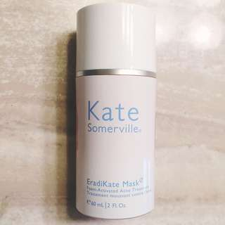 Eradikate Foaming Mask