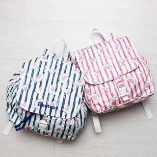 Twinning Bag Set