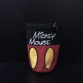 Mickey Mouse Pouch Bag