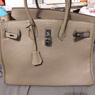 Hermes birkin bag medium