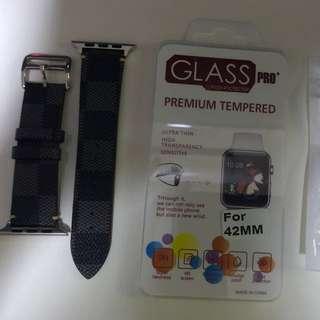 Iwatch accessories bundle